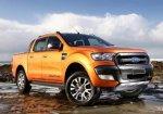 เผยชุดแต่ง Ford Ranger Wildtrak 2018 สวย เอาใจคนรักกระบะพันธุ์สายแกร่งโดยเฉพาะ