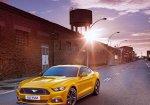 เฉลิมฉลองความสำเร็จ Ford Mustang ยอดผลิตสูงถึง 10 ล้านคัน