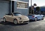 ปิดตำนาน Volkswagen Beetle รถสุดเท่ที่จะหยุดผลิตในปี 2019