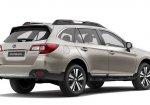 มาแน่นอน 30 กันยานี้ กับ Subaru Outback 2018 ใหม่