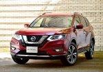 ชุดแต่งรถ Nissan X-trail 2018 เท่โดนใจ!! แต่งยังไงก็สวยกับ Nissan X-trail 2018