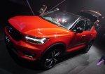 Volvo XC40 ครอสโอเวอร์จิ๋วแต่เจ๋ง เริ่มต้น 2.09 ล้านบาท