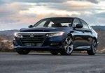 Honda Accord 2019 ใหม่ วางจำหน่ายแล้วที่สหรัฐ เคาะราคาเริ่มต้น 8 แสนกว่าบาท