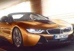 ราคาและตารางผ่อน BMW i8 Roadster 2018 รถเก๋งสไตล์สปอร์ตเปิดประทุนสุดหรู ราคาเกิน 10 ล้าน