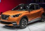 Nissan Kicks 2019 ใหม่ ครอสโอเวอร์ทรงสปอร์ต เผยโฉมแล้วที่อินเดีย !!
