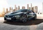 BMW i8 Coupe 2018 รถเก๋งสไตล์สปอร์ตสุดหรามาพร้อมกับขุมพลังไฟฟ้าทำงานคู่กับเครื่องยนต์เบนซินเทอร์โบ 3 สูบ