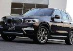 BMW X3 xDrive 20d xLine 2018 ใหม่ ทั้งแรงหรูหราขับสนุกทุกเส้นทาง