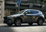 Mazda CX-5 2019 เผยโฉมคันจริงที่ Seattle Auto Show 2018 พร้อมขุมพลัง 2.5 ลิตร ติดเทอร์โบชาร์จ