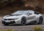 หรูหราไม่มีที่ติ กับการแต่ง BMW i8 ให้มากกว่าคำว่าล้ำสมัย