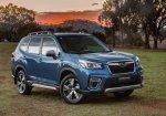 เปรียบเทียบกันจะๆระหว่าง Subaru Forester 2019 กับคู่แข่ง Ford Everest 2019