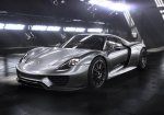 Porsche 918 Spyder สุดยอดซูเปอร์คาร์ไฮบริด เคาะราคาจำหน่ายที่ 27 ล้านบาท !!!