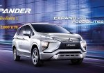 Promotion for All New Mitsubishi Xpander  2018 ฟรีประกันภัยชั้น 1 มูลค่า 22,000 บาท