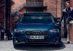 ราคาและตารางผ่อน Audi A4 รถสปอร์ตซีดาน สุดหรู เร็ว แรง 252 แรงม้า