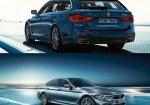ราคาและตารางผ่อนรถ BMW 5-Series 2019 สร้างความประทับใจด้วยสไตล์สปอร์ตที่ทันสมัยและหรูหราระดับพรีเมียม