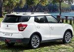 ราคาและตารางผ่อน SsangYong Tivoli 2019 รถ SUV ขนาดเล็ก คล่องตัว ปราดเปรียว โดดเด่นด้วยดีไซน์ล้ำสมัย