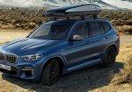 ตอบสนองไลฟ์ไสตล์ให้กับชีวิต กับชุดแต่ง BMW X3 2562 มาตรฐาน พร้อมคำแนะนำ