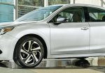 All New Subaru Legacy 2020 ปรับภายนอกเพียงนิด อัดเต็มความไฮเทคที่ด้านใน