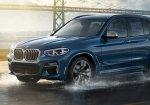 BMW X3 2019 สุดยอดรถ SUV สไตล์สปอร์ตออฟโรด  แต่ก็ไม่ได้ทิ้งความหรูหราตามแบบฉบับ BMW
