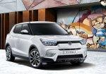 SsangYong Tivoli 2019 รถ SUV ขนาดเล็ก ที่มาพร้อมดีไซน์ทันสมัย คล่องตัว ปราดเปรียว แข็งแกร่งด้วยพลังลากจูงที่เกินตัว