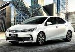 รวมปัญหากวนใจใน Toyota Corolla Altis !
