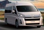 รวมชุดแต่ง Toyota Commuter 2019 ให้เท่ห์และหรูหรา พร้อมแนะนำวิธีแต่งรถ Toyota Commuter 2019