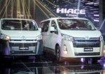 ราคาและตารางผ่อน Toyota Hiace 2019 ปฏิวัติวงการรถตู้ด้วยรูปลักษณ์ที่ดูแปลกตาพร้อมความหรูหราระดับพรีเมียม