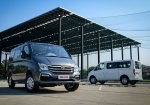 ราคาและตารางผ่อน NEW MG V80 Passenger Van ขนาด 11 ที่นั่ง เตรียมเปิดตัวในงานมอเตอร์โชว์ 2019