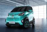 รีวิวรถยนต์ไฟฟ้าจีนที่ดีที่สุดในปี 2562