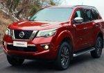 เปรียบเทียบ Nissan Terra 2019 กับคู่แข่ง Ford Everest 2019 ใครจะน่าสนใจมากที่สุดในปีนี้
