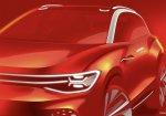 Volkswagen เตรียมเปิดตัวรถไฟฟ้าแห่งอนาคตอย่าง  I.D.Lounge ในแผ่นดินมังกร
