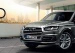 ราคาและตารางผ่อน Audi Q7 (2019)  รถ SUV  สไตล์สปอร์ต  แรง เร็ว ด้วยเครื่องยนต์ 3.0 TDI