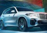 ราคาและตารางผ่อน The All-new BMW X5 (2019) รถ SUV ที่เต็มเปี่ยมไปด้วยพลังและความสง่างาม