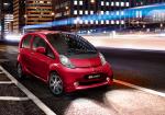 MITSUBISHI i-MiEV นวัตรกรรมยานยนต์ไฟฟ้า 100% เป็นมิตรกับสิ่งแวดล้อม