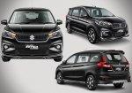 Suzuki Ertiga Sport 2019  เสริมลุคให้ดูเท่ห์ ตอบโจทย์ครอบครัววัยมันส์