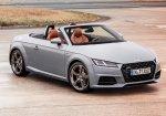 ยลโฉม Audi  TT รุ่นฉลองครบรอบ 20 ปี  ที่ถูกขายหมดในบ้านเราเพียง 5 นาที