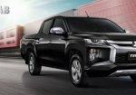 Mitsubishi Triton 2019  น้องเตี้ยเปลี่ยนลุคหน้าใหม่สนองกลุ่มลูกค้ากระบะซิ่ง