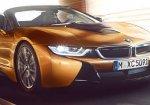 ราคาและตารางผ่อน BMW i8 Roadster ยนตรกรรมสุดล้ำแห่งอนาคต