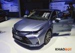 """เปิดตัว """"Toyota Corolla Altis 2019"""" ชูจุดเด่น TNGA สถาปัตยกรรมที่ช่วยในการขับขี่แบบเหนือชั้น"""
