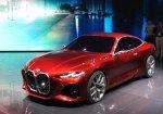 กว่าจะเป็น BMW Concept 4 รถต้นแบบของ 4 Series ในอนาคตอันใกล้