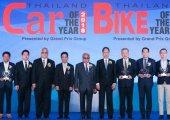 BMW GROUP Thailand คว้ารางวัล Car-Bike of the Year 2018 รวม 16 รุ่น