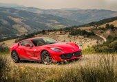 รีวิว Ferrari 812 superfast สุดยอดพลัง 789 แรงม้า