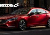NEXT GEN' แล้วโลกจะได้เห็น..  Mazda 6 เครื่องซูปเปอร์ชาร์จ 6 สูบ!?