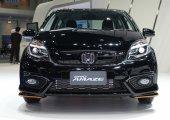 ดีไซน์ใหม่สุดเร้าใจกับ New Honda Brio Amaze Black Sport