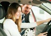 มือใหม่หัดขับรถยนต์ ควรปฏิบัติอย่างไร กับการออกถนนครั้งแรก