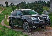 อัพเดทราคา New Subaru Forester ยนตรกรรม SUV ยุคใหม่ตอบโจทย์รถครอบครัว
