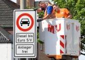 ฮัมบูร์ก ออกมาแจงประกาศแบนรถยนต์ดีเซลอย่างเป็นทางการ และเมืองอื่นในเยอรมนีกำลังจะปฏิบัติตาม