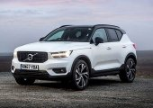 Volvo XC40 2018 ยอดรถ SUV ขนาดเล็กตอบโจทย์ชีวิตคนเมือง