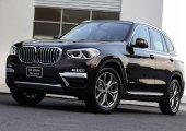 BMW X3 xDrive 20d xLine 2018 สปอร์ตเท่ตอบโจทย์ทุกไลฟ์สไตล์