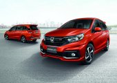Honda Mobilio อเนกประสงค์ 7 ที่นั่งตอบโจทย์รถครอบครัว