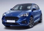 Ford Focus 2018 สปอร์ตโดนใจพร้อมสะกดทุกสายตา